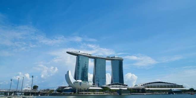 singapour fuite de donnees