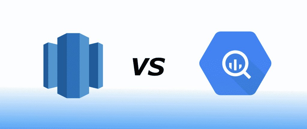 bigquery vs redshift