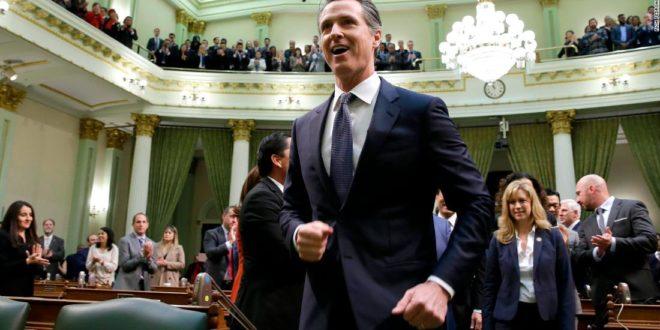 californie taxe données
