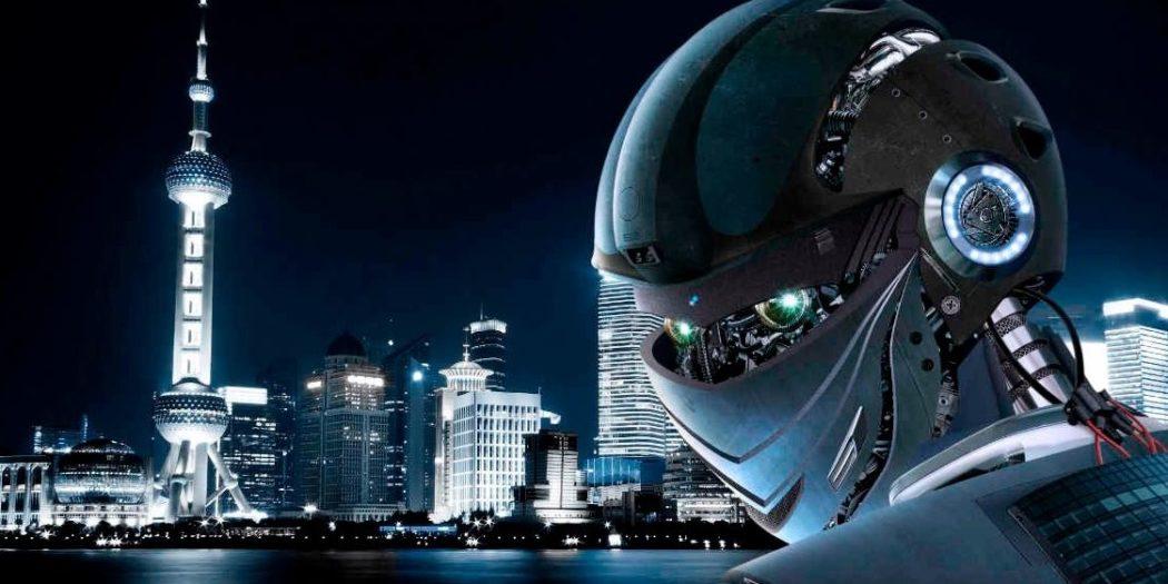 Intelligence artificielle : l'usage de l'IA par la Chine terrifie les experts