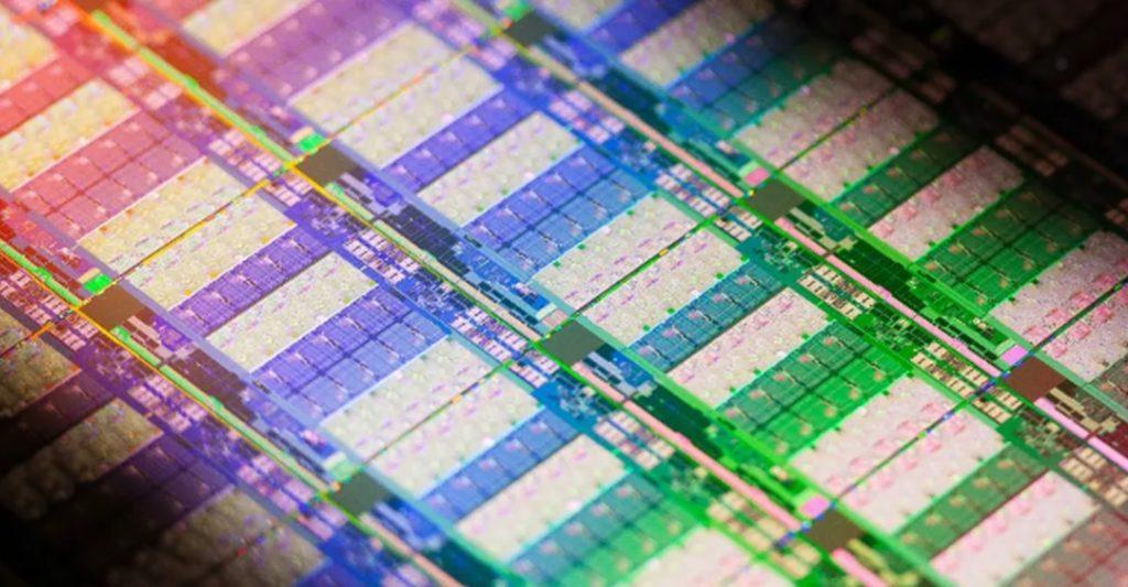 chipset big data révolution
