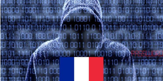 dark web données français