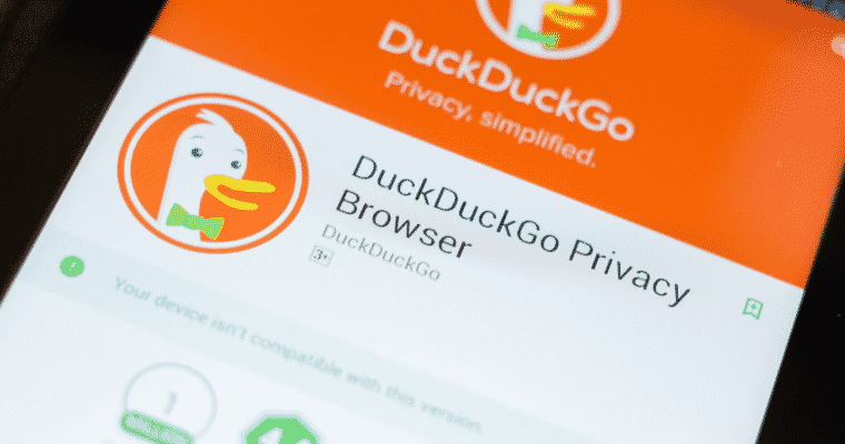 duckduckgo how to use