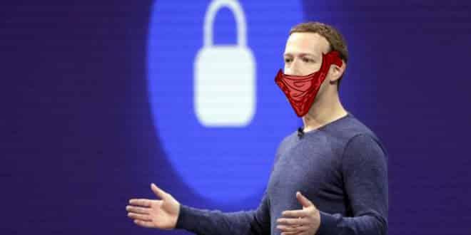 facebook gangster numérique uk