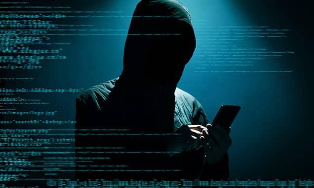 hacker données dark web
