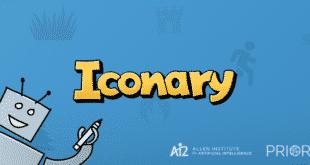 iconary ia pictionnary
