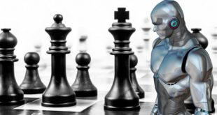 intelligence artificielle leaders un