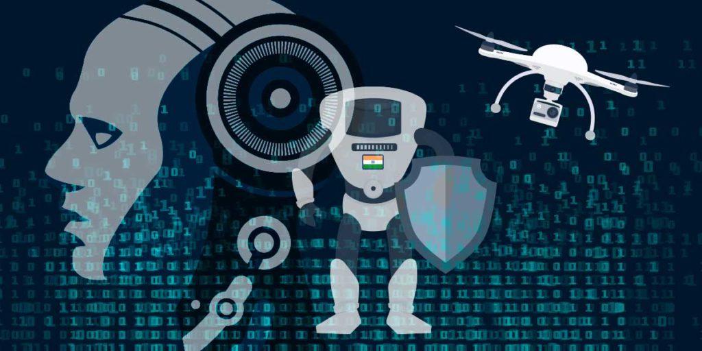 intelligence artiicielle robots tueurs