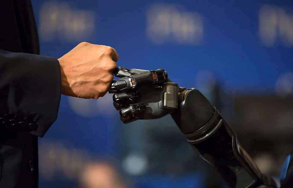 intelligence artificielle transparence futur