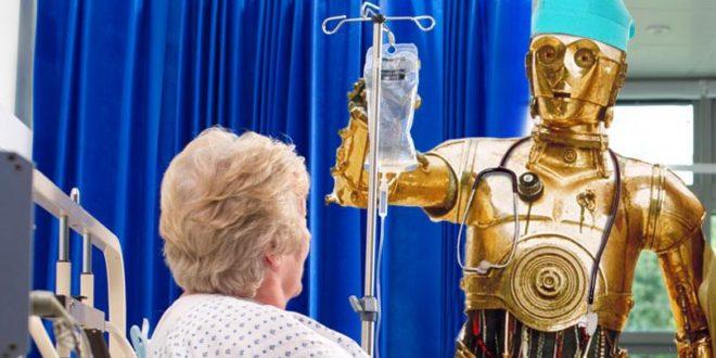machine learning santé