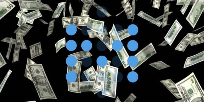 metabase levée fonds