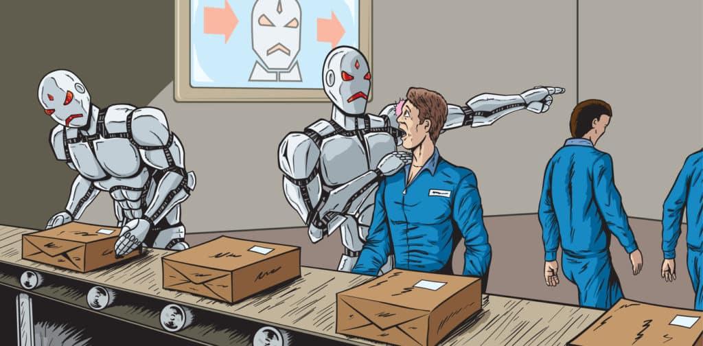 robot métier 2