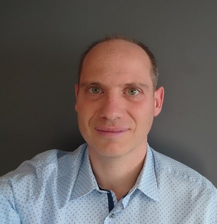 Jerome Albregue big data paris