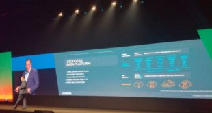 cloudera data platform