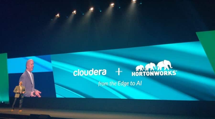 Cloudera Data Platform : le résultat de la fusion