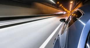 continental hpe données véhicules blockchain