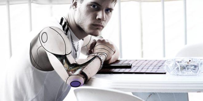 ingénieur machine learning