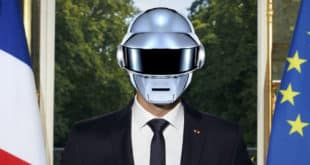 intelligence artificielle macron