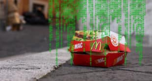 mcdonald's big data dynamic yield