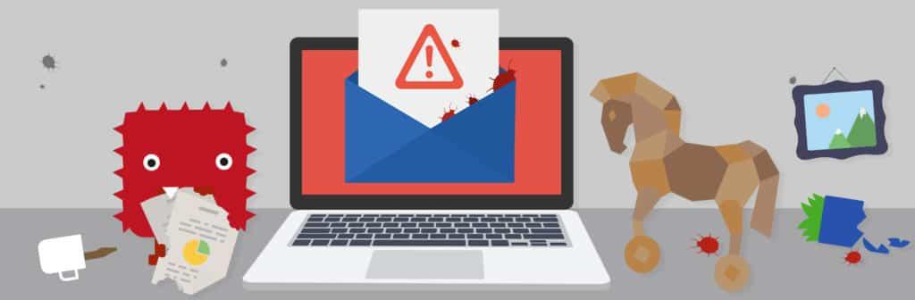 types malwares