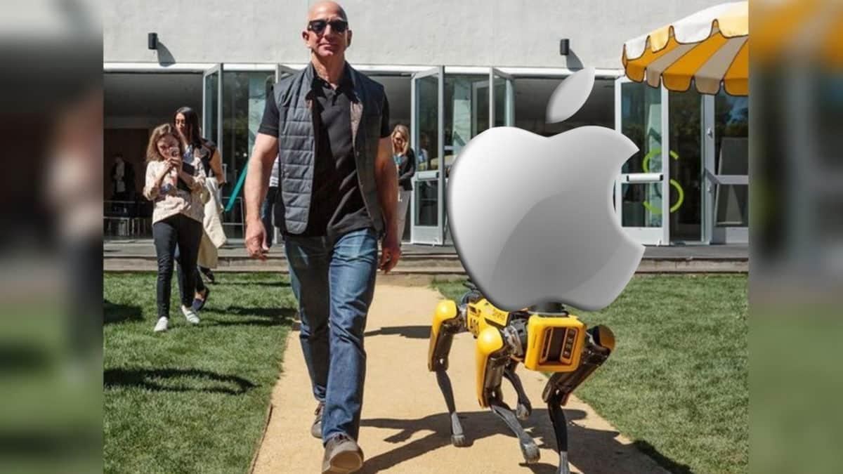 Apple est l'un des plus gros clients AWS, et verse près de 30 millions de dollars par mois à son concurrent Amazon selon CNBC.