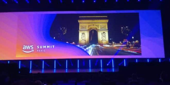 aws summit paris 2019 bilan