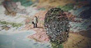europe base données biométriques