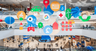 google cloud next conference plateforme ia ai hub