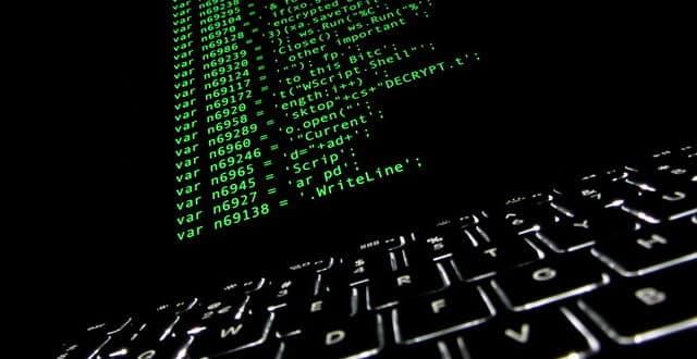ransomware données sans payer