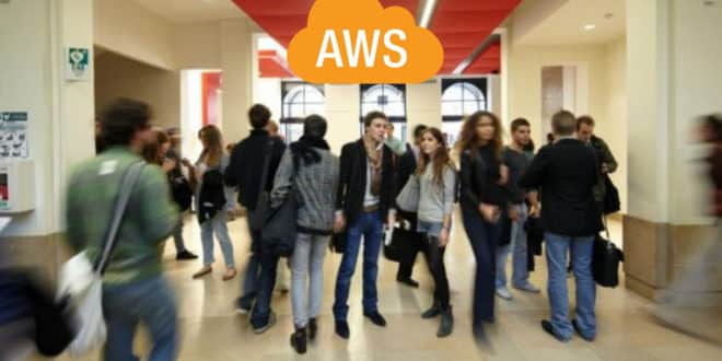 sciences po aws laboratoire