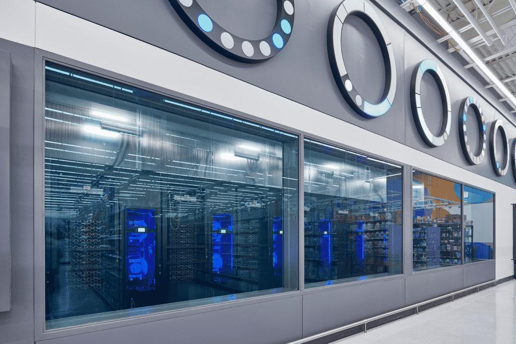 Walmart ouvre une boutique où l'IA surveille les stocks et génère 1,6TB/s