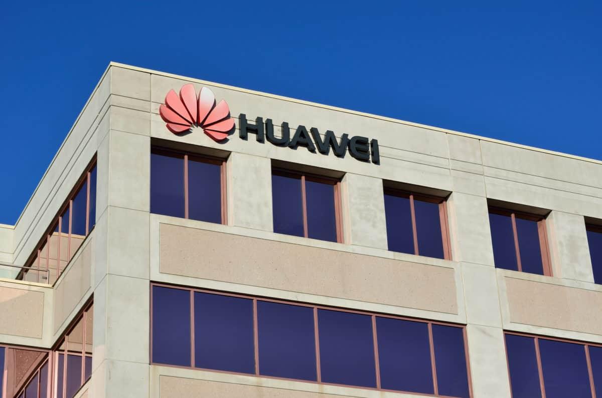 Huawei lance une base de données dotée d'intelligence artificielle