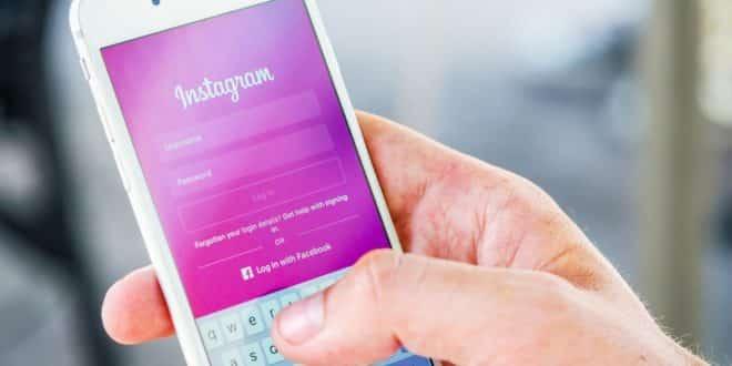 instagram fuite données