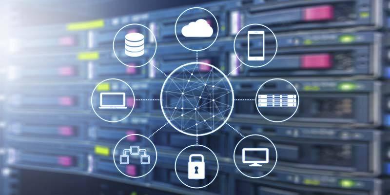types virtualisation