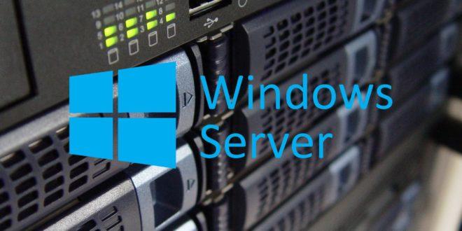 windows server tout savoir