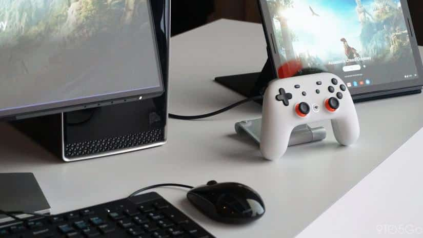 avantages cloud gaming