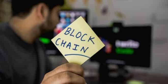 blockchain gartner