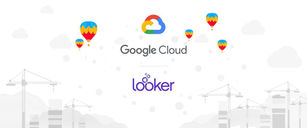 google cloud looker