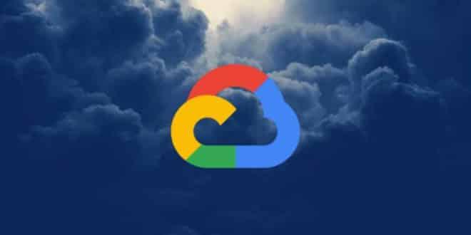google cloud panne