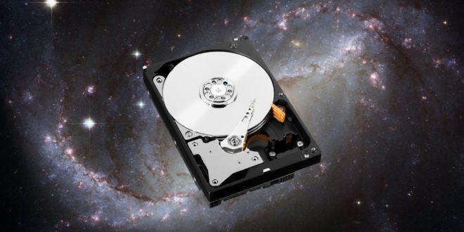 mémoire universelle stockage données
