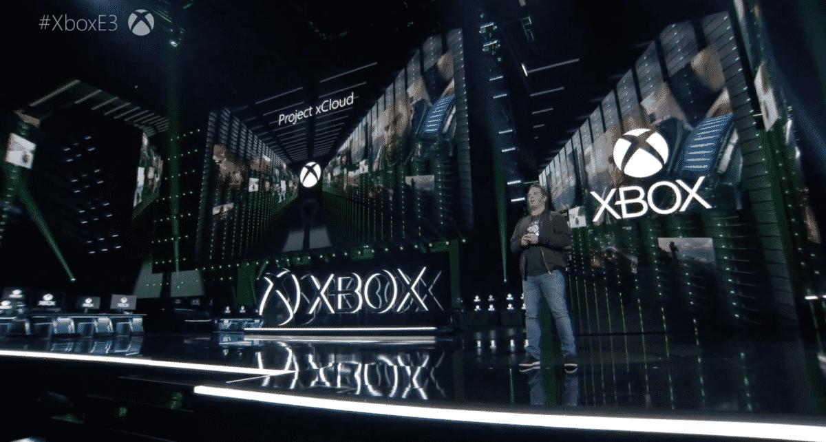 Dans le cadre de l'E3 2019, Microsoft Xbox vient de dévoiler son service de Cloud Gaming xCloud pour concurrencer Google Stadia et PlayStation Now.