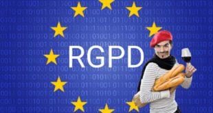rgpd ineficace données français