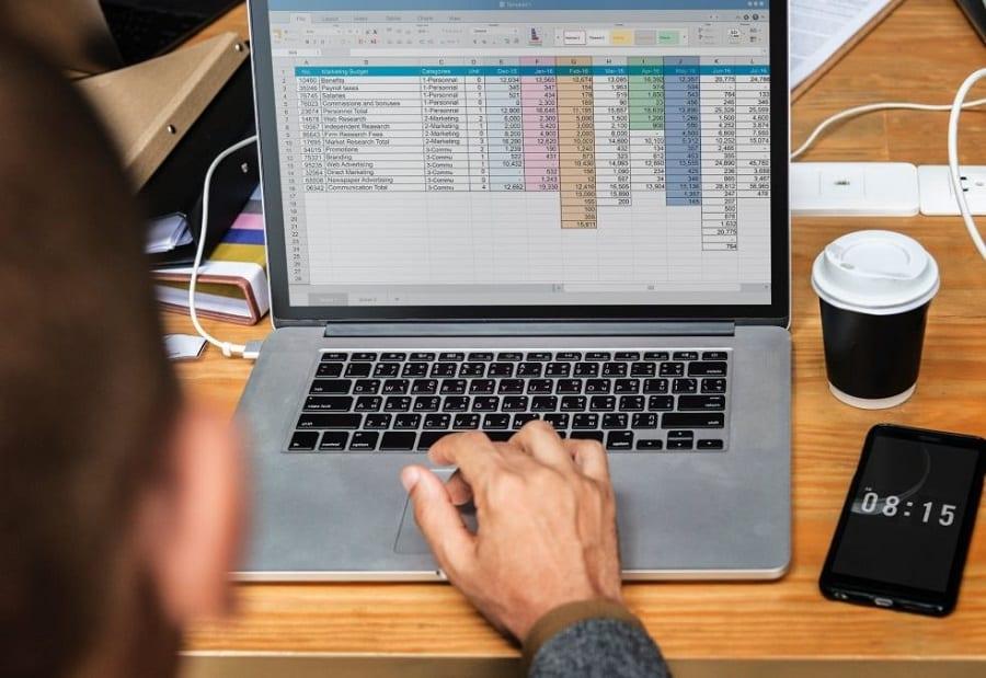 Analytics : les dirigeants affectionnent leurs tableurs Excel selon Deloitte