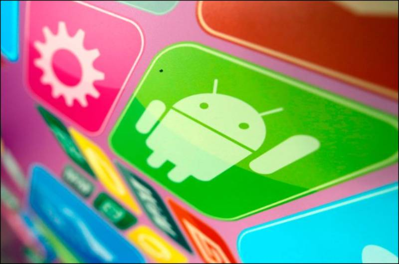 android data collecte