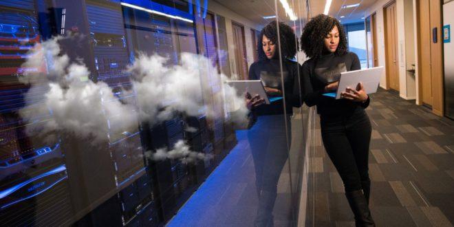 bases de données cloud