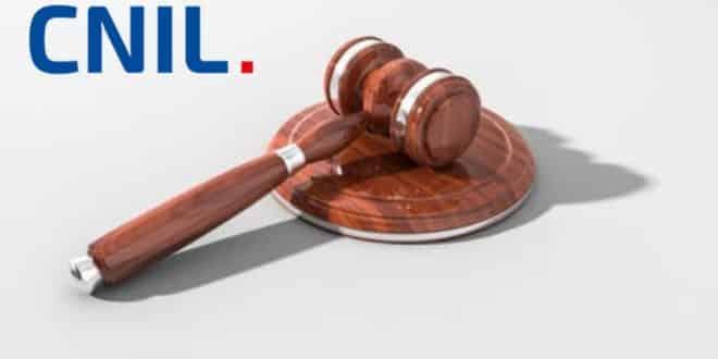 cnil active assurances amende