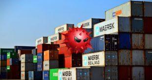 containers cybersécurité hausse risques