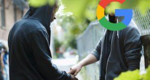 google données visage