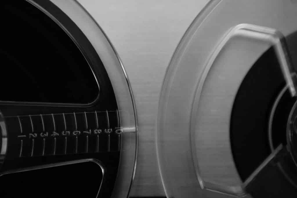 bande magnétique stockage données