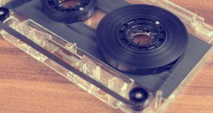 bandes magnétiques stockage données ibm